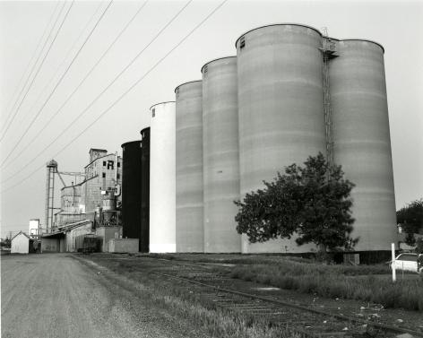 Victoria Grain Elevator Co., Mpls., 1976-77