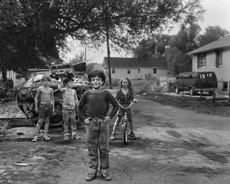 Kids in South Beach, 1983-84