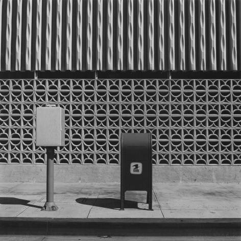 8th St., Los Angeles, CA, 1976
