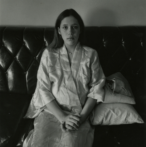 Cathleen Dely, 18, San Francisco, 1968