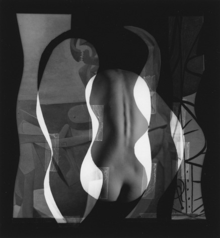 Nude Composition #12, 1996