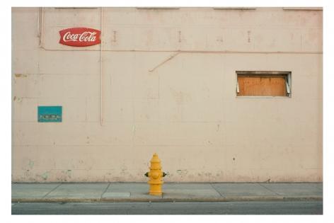 Coke Sign, 1977