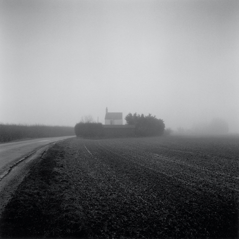 Caulton's Cottage, from the series Farmed, 2014
