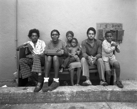 New Orleans, Louisiana, 1984