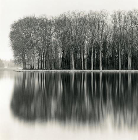 Octagonal Basin, Sceaux, France, 1996