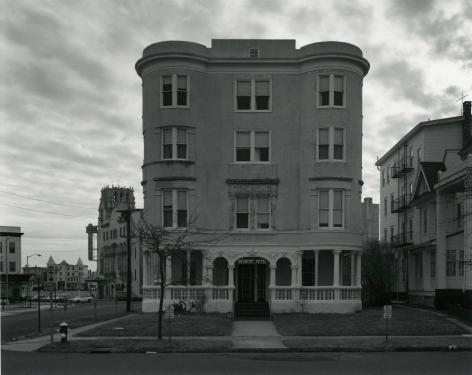 Belmont Hotel, Asbury Park