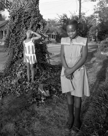 Columbia, South Carolina, 1984