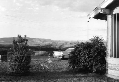 Clarksdale, Arizona, 1989