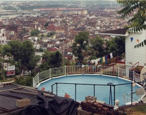 Pittsburgh c. 1984