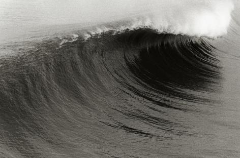 Breaking Wave, Venice Beach, CA