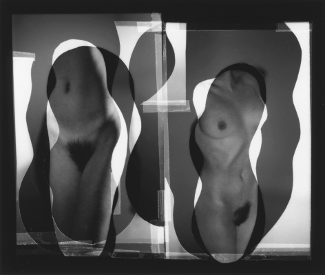 Nude Composition#08, 1996