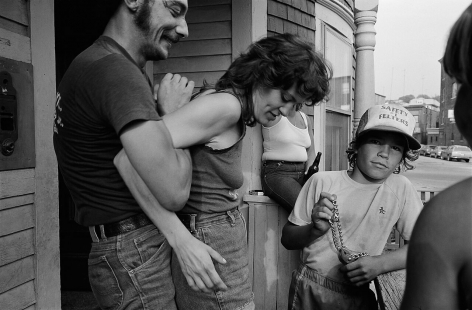 Worcester, MA 1983