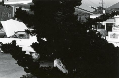 Berkeley, California 1980