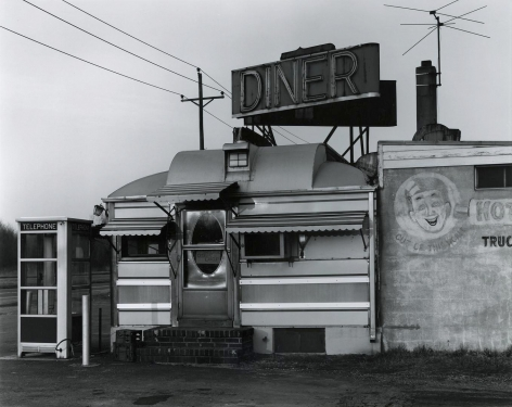 Steve's Diner, Route 130, North Brunswick, NJ