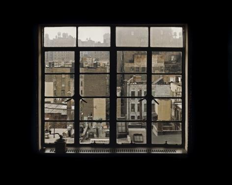 300 West 23rd Street, New York, New York, 1978