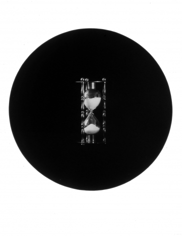 Hour Glass, from the Paradise Series, 1994