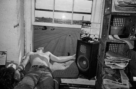 Boston, MA 1980