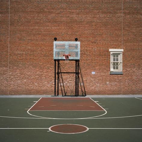 Sidney Hillman Playground, Manhattan