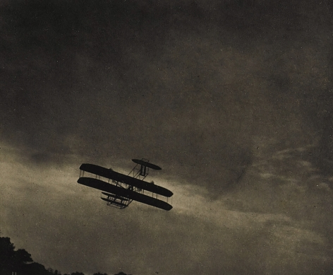 The Aeroplane, 1910
