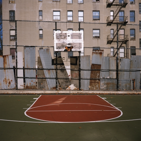 St. Mary's Playground East, Bronx