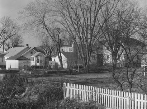 Madison, WI, 1980