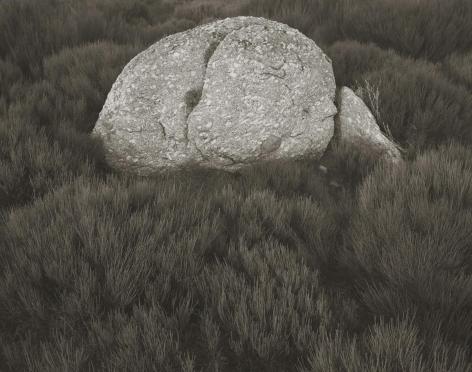 Rock on Gonnet, Lozere, France, 1995