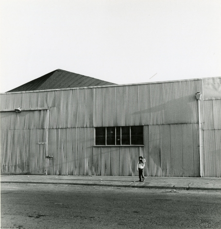Warehouse and Baseball, 1965