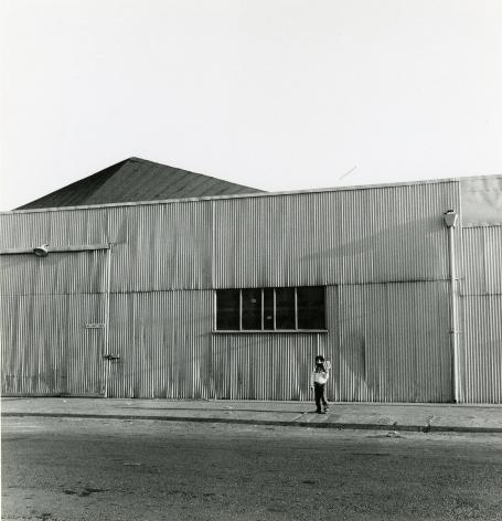 Warehouse and Baseball, 1965