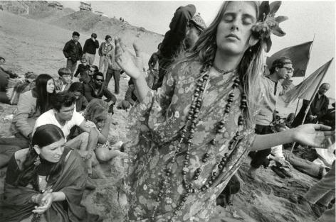 Krishna Devotee 1967