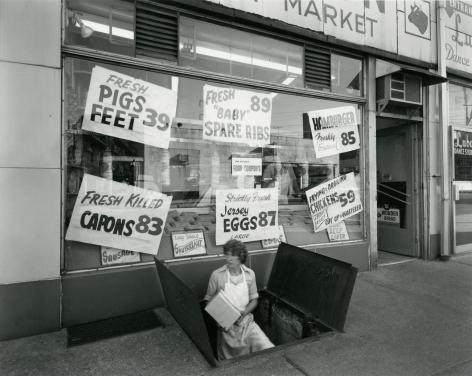 Milton Meat Market, Rahway, NJ