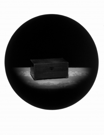 Box, from the Paradise Series, 1993