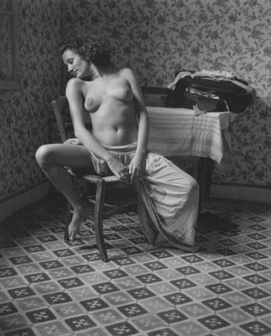 Sabine, Arles 1973
