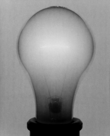 Light Bulb 5 (CP2), 2006