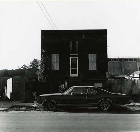 Shiny New Car (Oakland), 1967