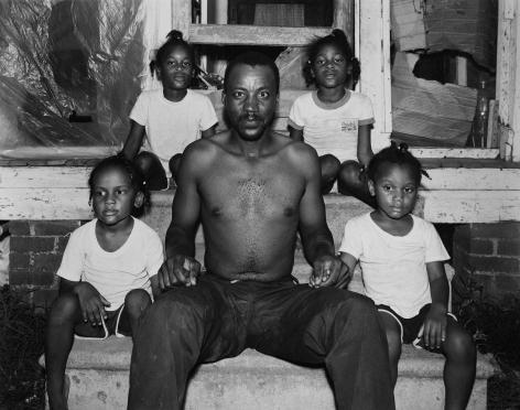 Monroe, Louisiana - Consecutive Twins, 1985