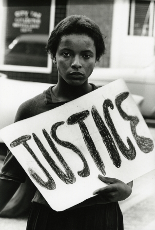 Integration Protest at Monroe, N.C.1961
