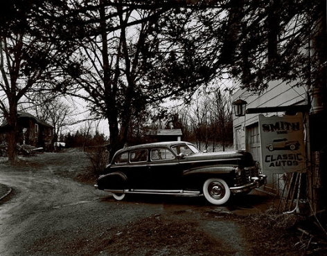 1946 Fleetwood, Fishkill, New York