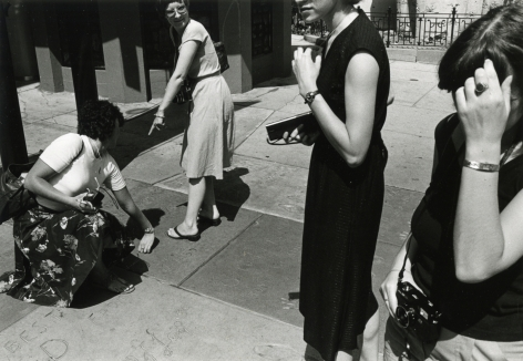 untitled (from the Los Angeles series), 1978