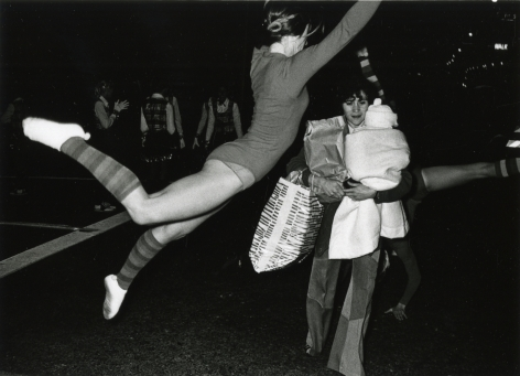 untitled (from the Los Angeles series), 1976