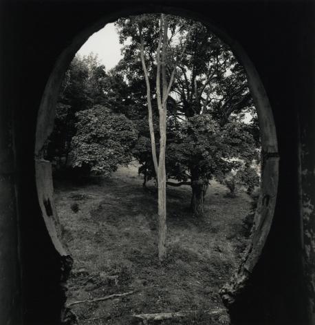 Le Desert De Retz, Study 14, France, 1988