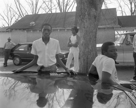 DeFuniak Springs, Florida, 1984