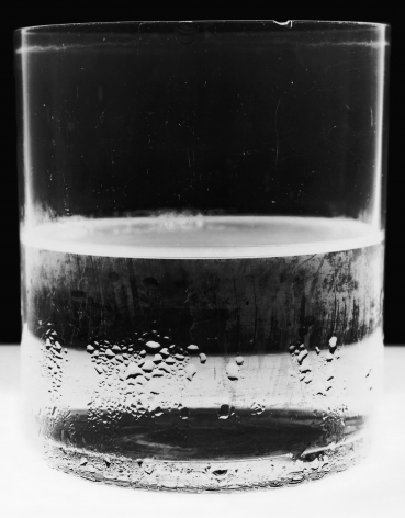 Water Glass 2, 2004