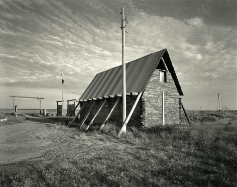Near Shoshone, Idaho, 1982