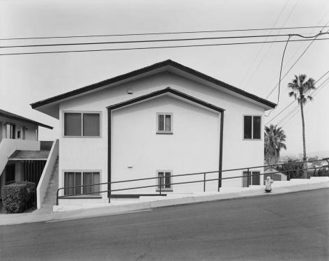 Multi-Unit Residence, Palmero Street, Point Loma, San Diego, CA