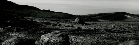 Recent Terrains, Study #5, Laguan Hills, California, 1991