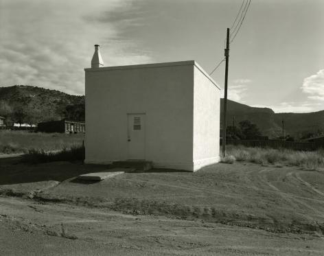 Bricknell, Utah, 1983