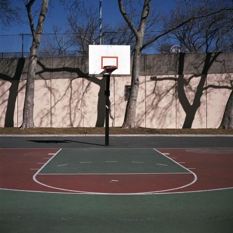 Othmar Ammann Playground, Manhattan