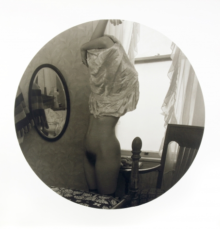 Untitled, ca. 1970, vintage gelatin silver print