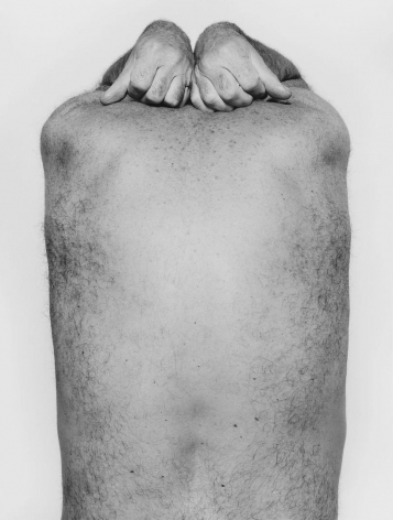 Back and Hands, 1984