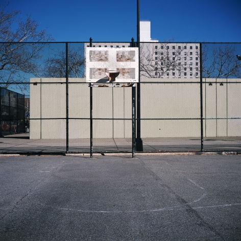 Stanley Isacs Court, Manhattan